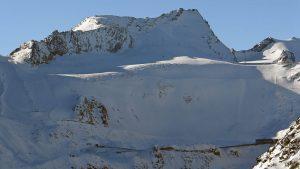 2012-11-21 Skifahren in Soelden auf dem Gletscher 02