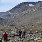 wandern-nach-Meran über Similaun-Hütte