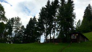 Berge in Oberstdorf