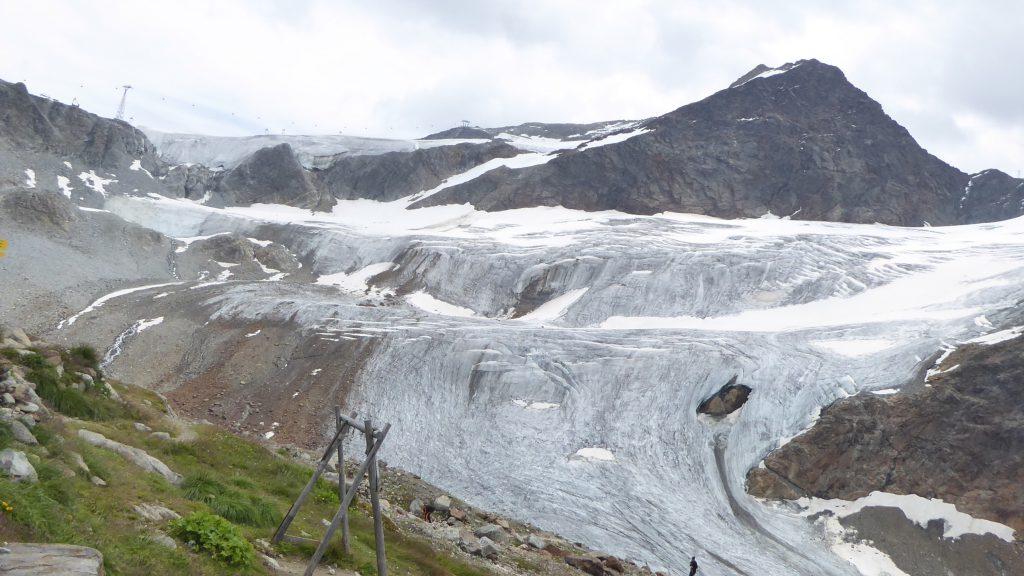 Alpenüberqerung