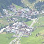 Alpenüberqerung Vent erreicht