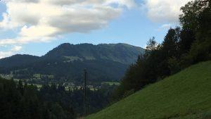 Start ab Oberstdorf