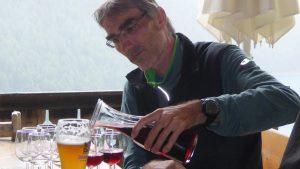 Alpenüberqerung in 6 Tagen