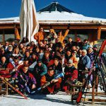 1997 Soelden Skitest Intersport Tempel