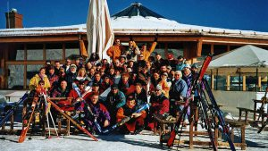 1997 Soelden Skitest Intersport Tempel