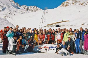2002 Skitest Intersport Tempel Magdeburg